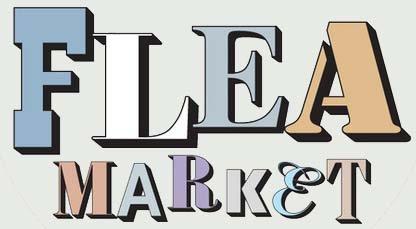 Flea Market Logo